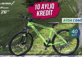 kredite velosiped