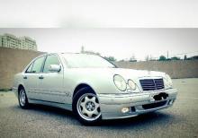 Mercedes-Benz E 280 1997