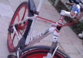 Velosiped