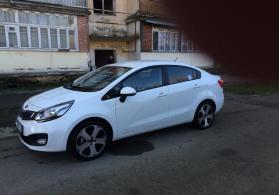 Kia Rio 2014 satilir