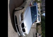 BMW 525 2004 cü ilin maşını