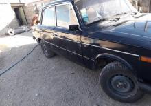 VAZ (LADA) 2106 1980 ci ilin masini