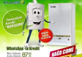 """Kombi """"Berger"""""""