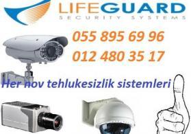 ❖ Guvenlik kameralari satilir  ❖