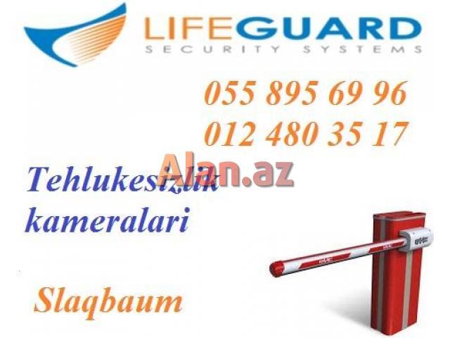 ❖ Slaqbaum satilir