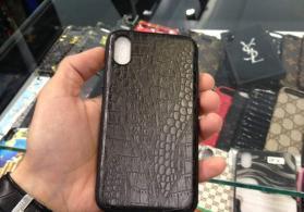 Aligarx Case iPhone X