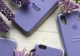 Model Iphone Silicone Case