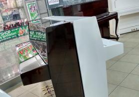 Pianino və royal satışı, alışı, icarəsi, istənilən rəngə restavrasiyası