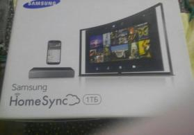Samsung Home syus model GT-B9150