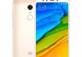 Redmi 5 plus mobil telefonunun kreditlə satışı