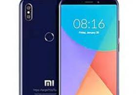 Mi  A2 32gb mobil telefonunun kreditlə satışı