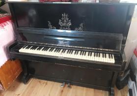 Kuban pianosu