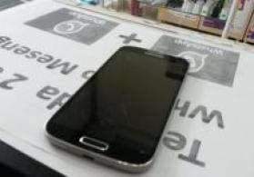 Samsunq S4 9500