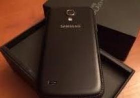 Tep teze Samsung s4 mini black edition