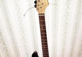 Elektro gitara