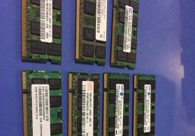 ddr2 1GB ram satilir
