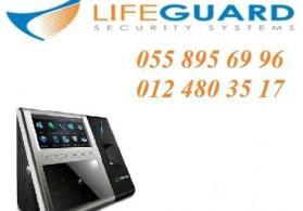 ❖Uzle kecid biometric sistemi