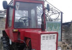T-25 traktor