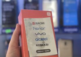 Xiaomi Redmi Note 6pro 4 ram 64gb