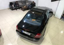 Mercedes-Benz E 240 2002