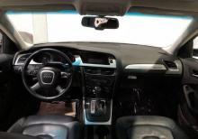 avtomobil  Audi A4 2012