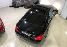 Mercedes-Benz S 350 2011