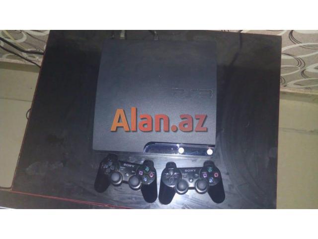 Playstation klub avadanliqlari