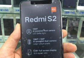Xiaomi S2 64/4gb