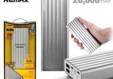 Power bank Remax 20000 mah
