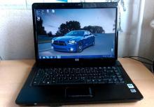 Noutbuk HP Compaq 6735s