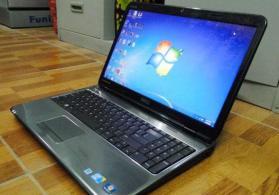 Noutbuk Dell Inspiron N5010