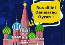 Rus dili dersleri