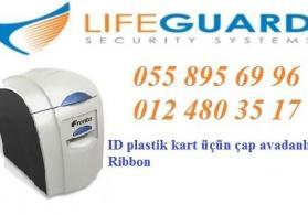 RFID kartlar printeri