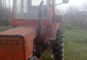 T_25 traktor