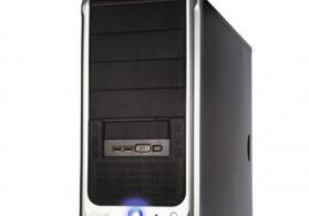 Dual core masaustu komputer