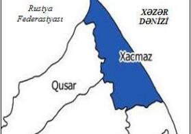 Xaçmaz rayonu