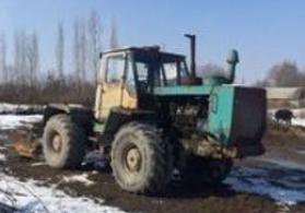 Traktor T150, 1987 il