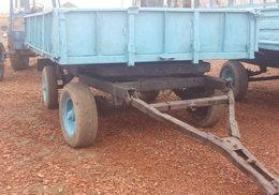 Traktor Lapedi(Qoşqusu)
