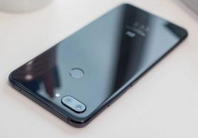 Yeni model Xiaomi Mi 8 Lite 64GB,Black •