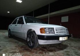 Mercedes-Benz 190 (W201) 1992