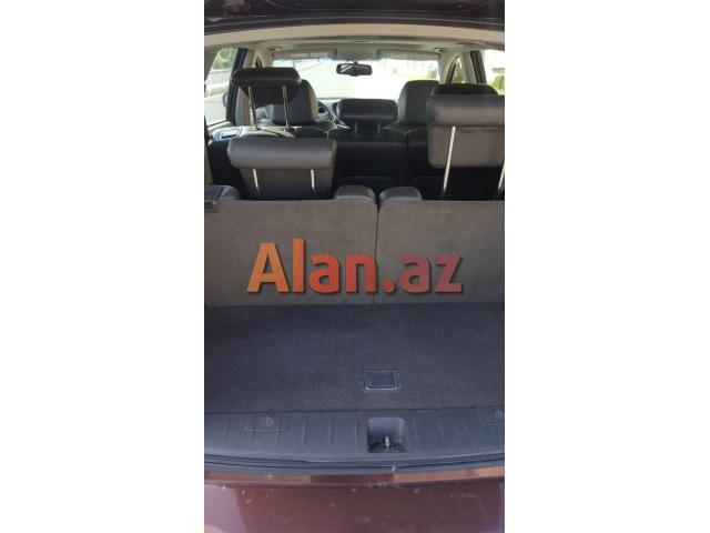 Subaru Tribeca 2006