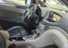 Subaru Tribeca 2012