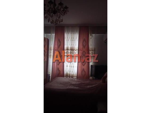 Kirisdal Abşeronda TƏCİLİ olaraq 1 otaqli Bina ev satilir