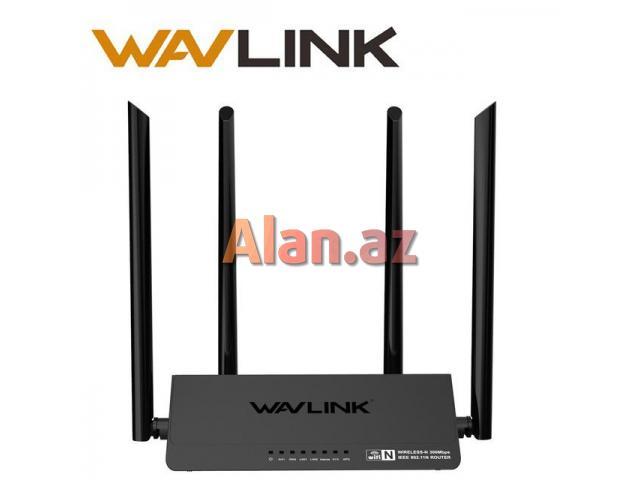Wav-Link Router