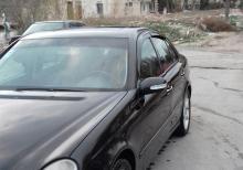 Mercedes-Benz 320 2004