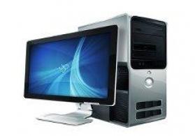 Системный блок Intel Quad Q8400 2.66GHz/DDR2 4Gb/HDD250Gb/GFG210