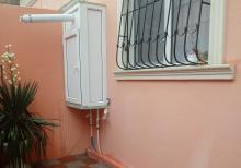 2 mertebeli heyet evi