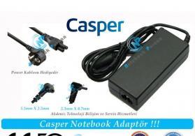 Casper noutbuk adaptörü