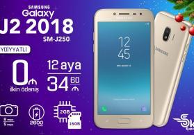 Samsung Galaxy j 2 2018