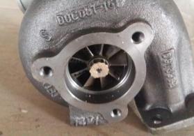 turbo kompresor